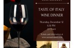 Image for Taste of Italy