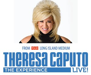Image for THERESA CAPUTO LIVE! THE EXPERIENCE