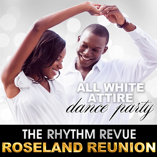 Image for RHYTHM REVUE