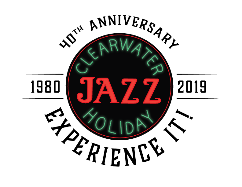 Image for 2019 Clearwater Jazz 4 Day Package